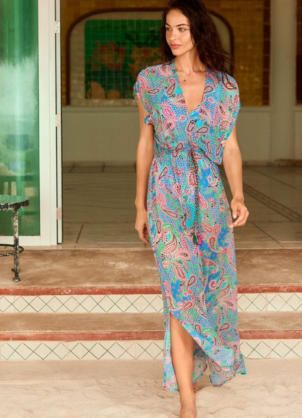 Cyell beachwear portofino