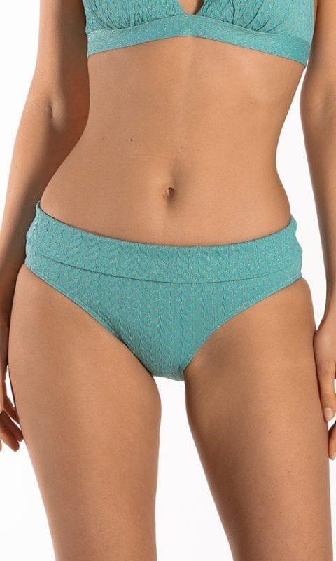CYELL Azure Sky omslag bikinibroekje