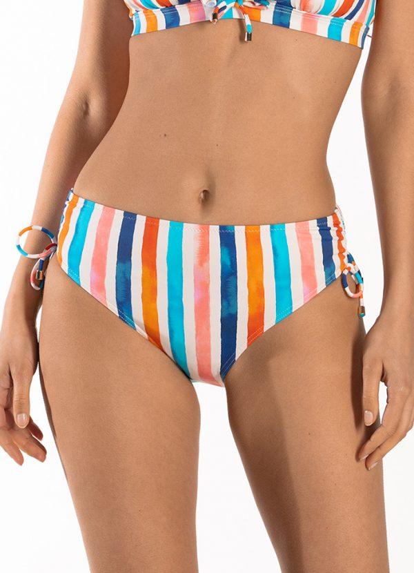 CYELL Felicidade hoog bikinibroekje Hoge pasvorm