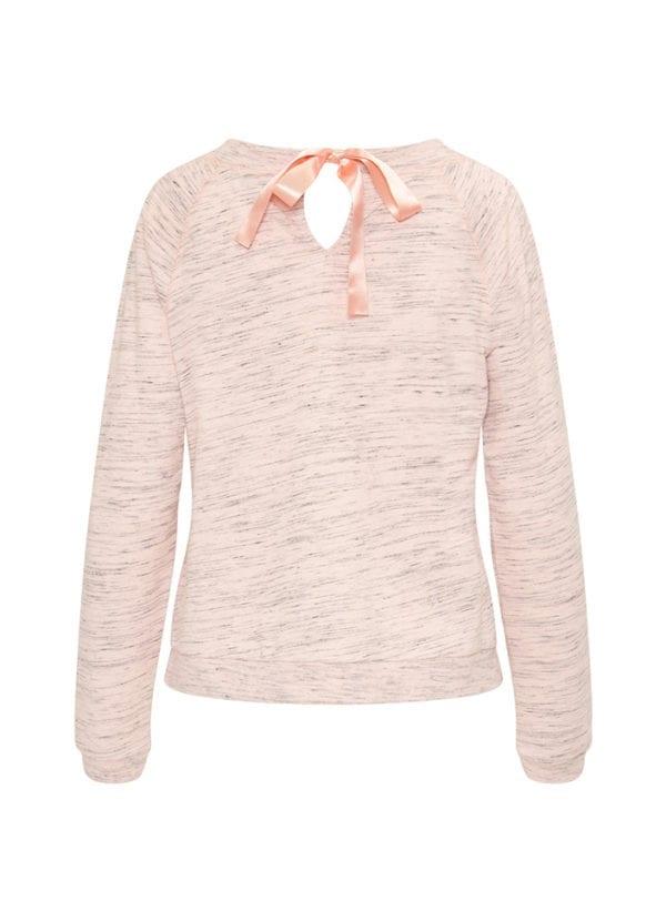 CYELL Beau Bow sweater katoen