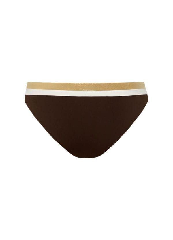 CYELL Colors of Luxor regular bikinibroekje Normale taille
