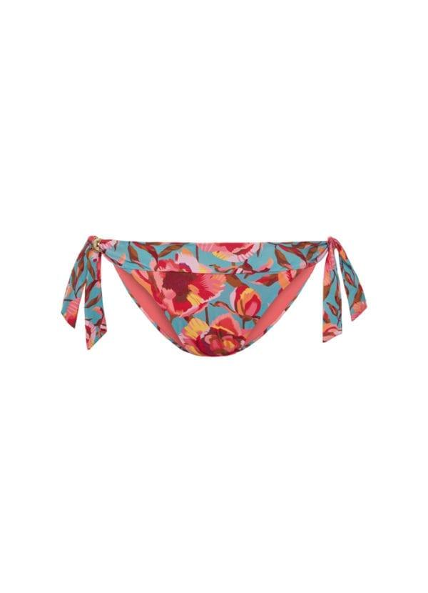 CYELL In Bloom laag bikinibroekje Lage pasvorm