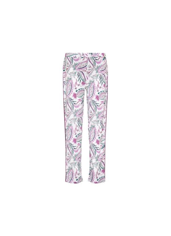 CYELL Palace Garden pyjamabroek katoen/modal