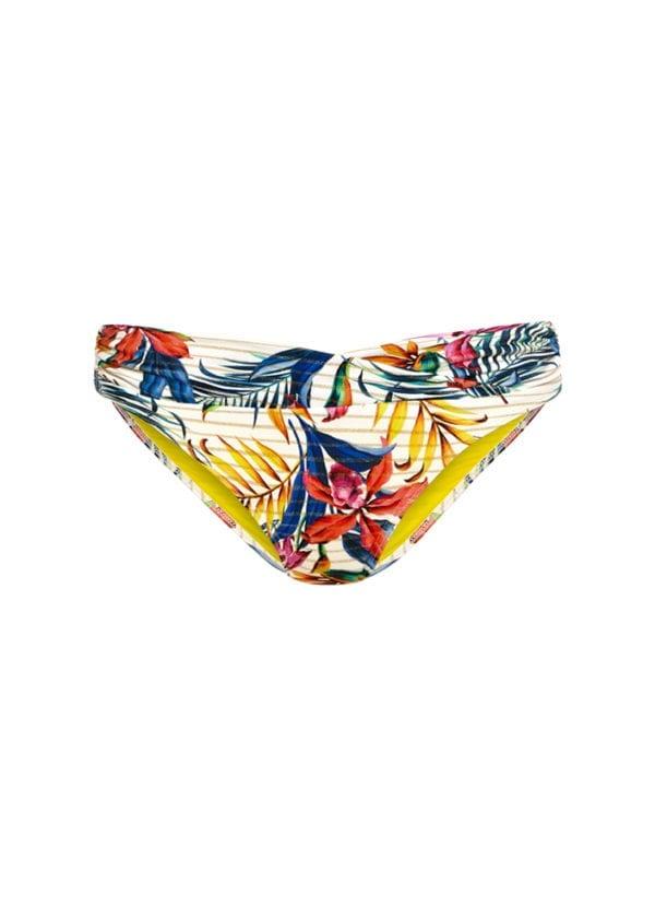 CYELL Paradise Morning regular bikinibroekje Normale pasvorm