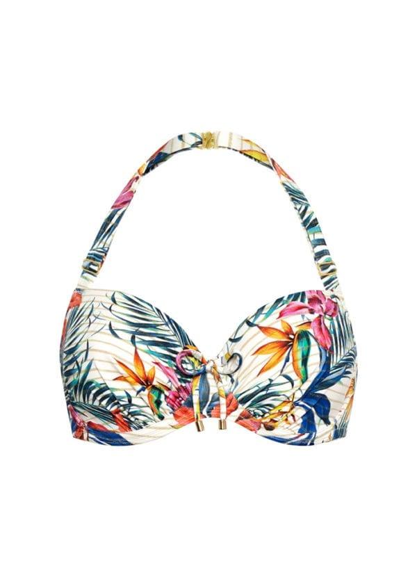 CYELL Paradise Morning grote cupmaat bikinitop