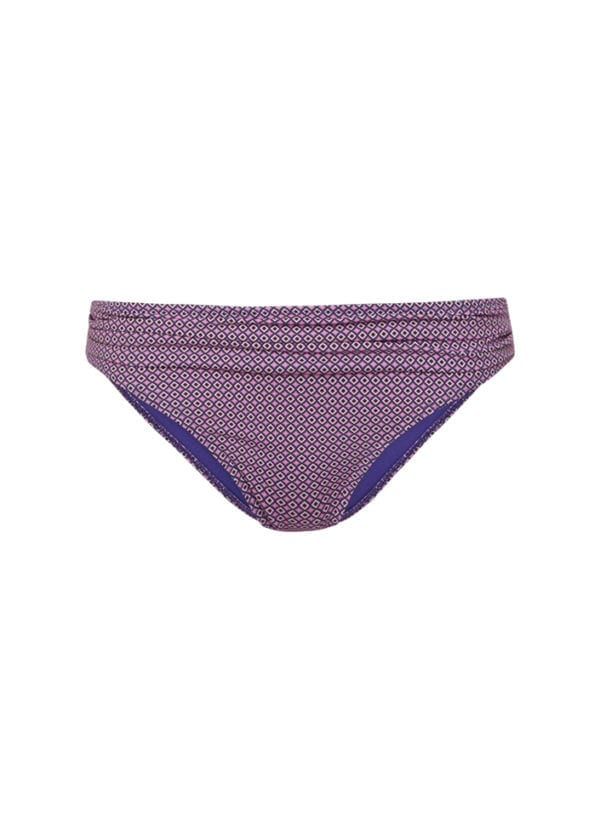 CYELL Pretty Paisley regular bikinibroekje Normale pasvorm