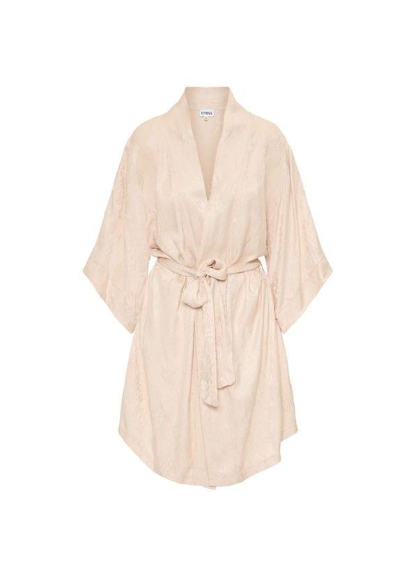 CYELL Soft Pearl Beach kimono 100% viscose