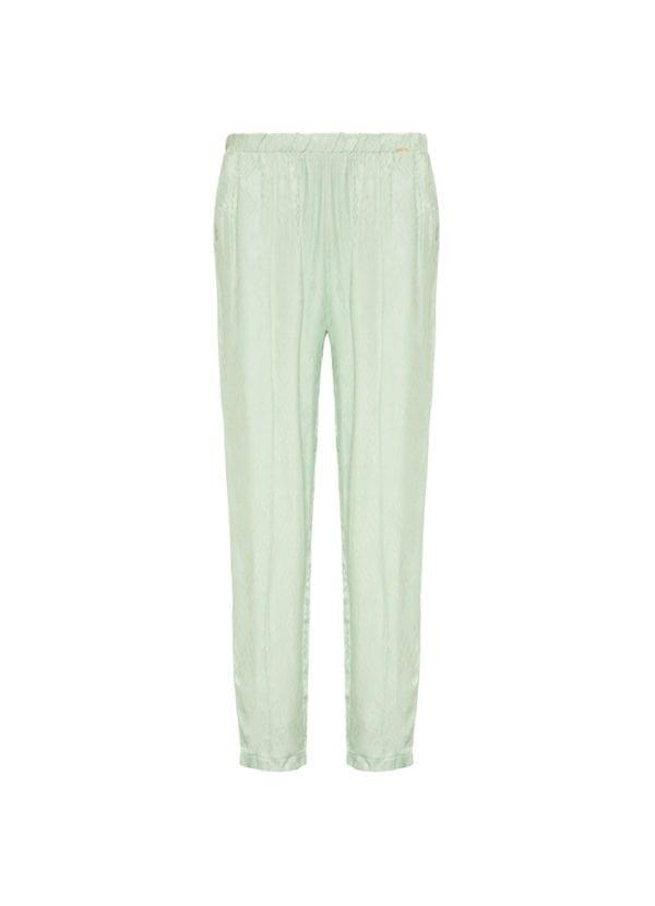CYELL Soft Pearl Sage pyjamabroek 100% viscose