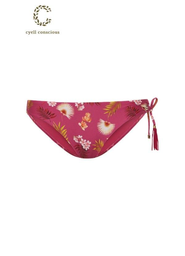 CYELL Wild Orchid laag bikinibroekje