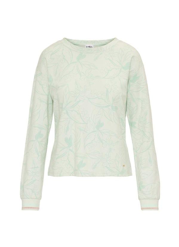 CYELL Spring Time sweater katoen