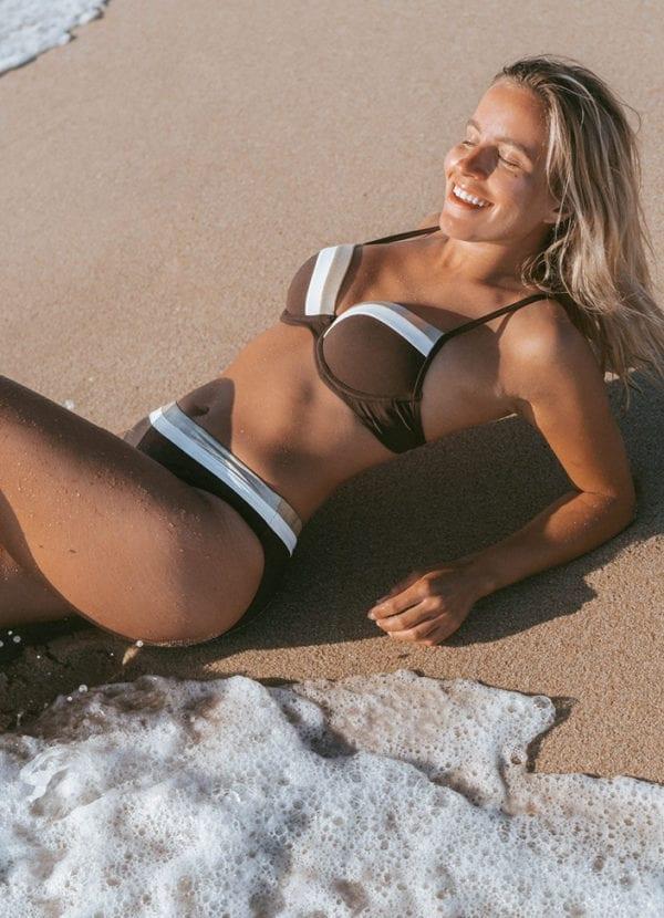 CYELL swimwear Colors of Luxor bikini SS21