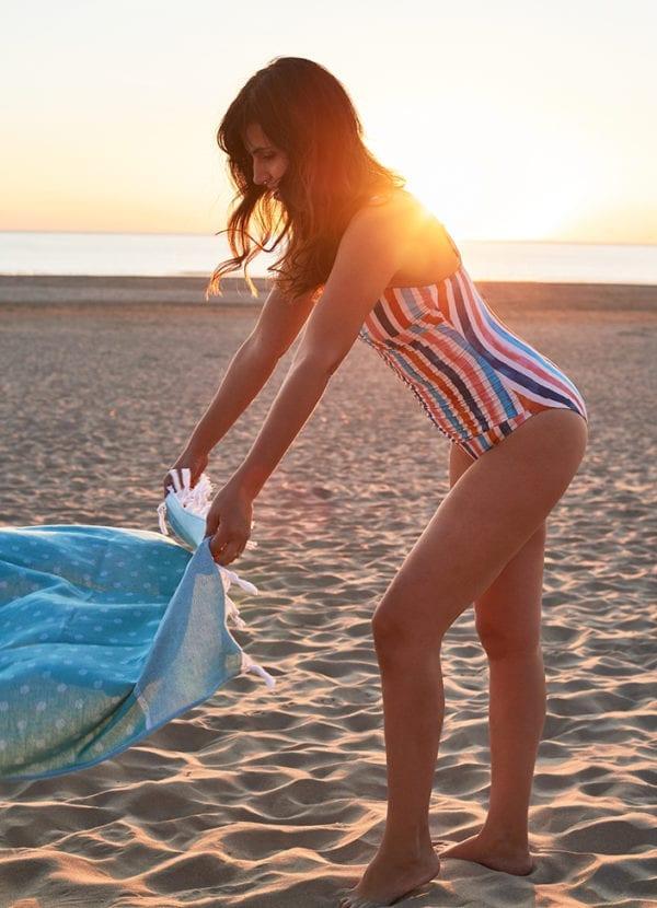 CYELL swimwear Felicidade badpak SS21
