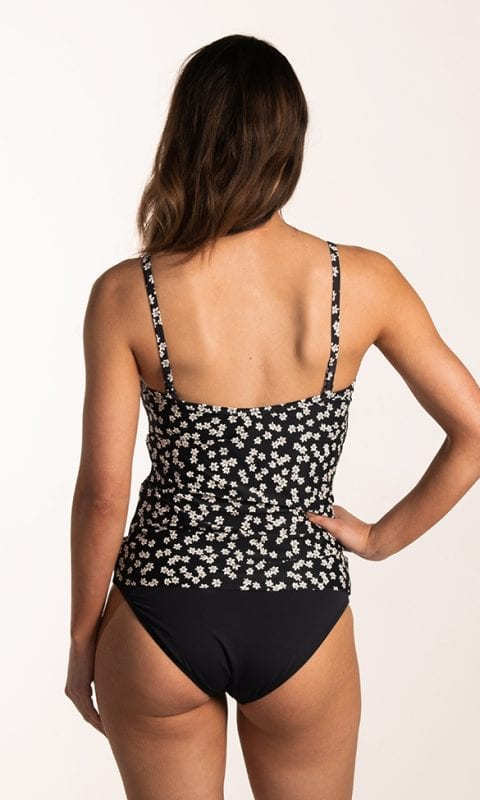 CYELL Blossoms beugel tankini Beugel