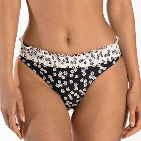 CYELL Blossoms laag bikinibroekje Lage pasvorm