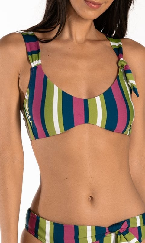 CYELL Jakarta beugel bikinitop Beugel