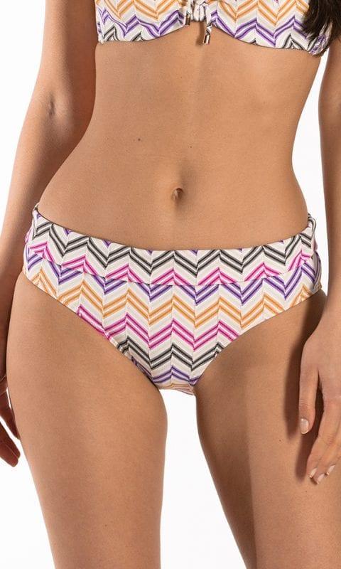 CYELL Mirage omslag bikinibroekje
