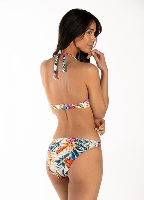 CYELL Paradise Morning laag bikinibroekje Lage pasvorm & triangel bikinitop