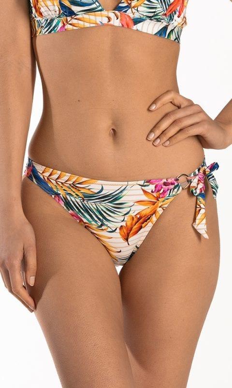 CYELL Paradise Morning laag bikinibroekje Lage pasvorm